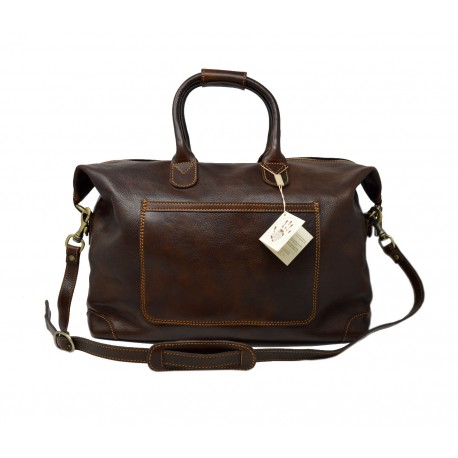 Borsa Weekend in Vera Pelle - Janette