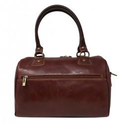 Frauentasche aus echtem Leder - Kika