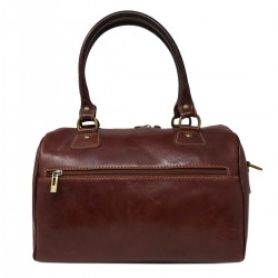 Genuine Leather Woman Bag - Kika