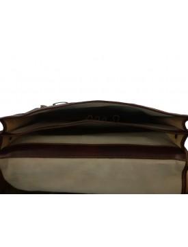 Cartella in Pelle - Daliah