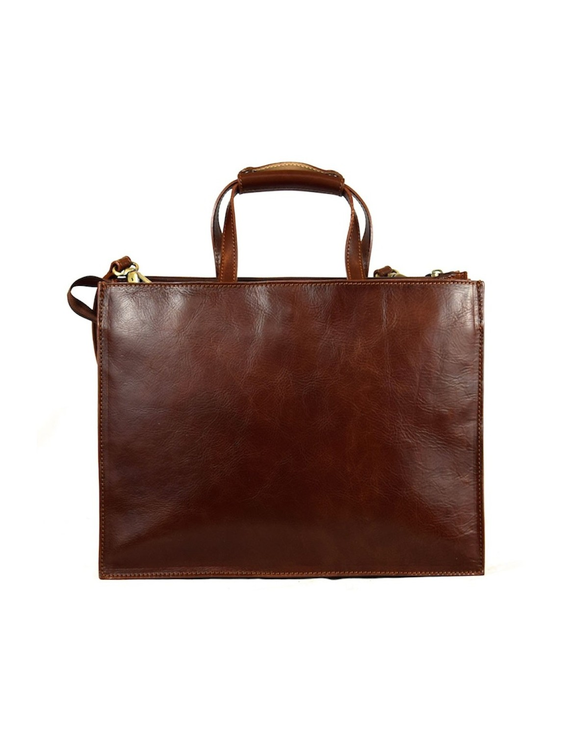 27 Model Womens Leather Business Bag