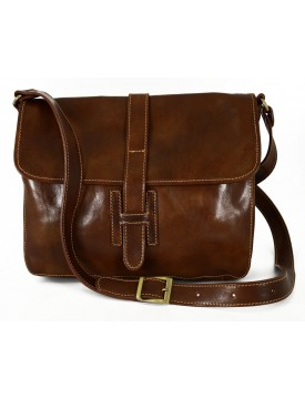 Man Leather Bag - Easun