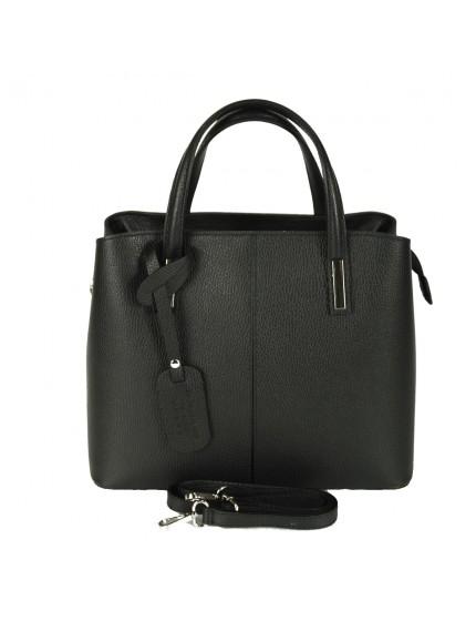 Handtasche aus echtem Leder für Damen - Cugee