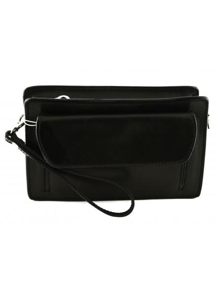 Echtes Leder Unterarmtasche für Herren - Rabo