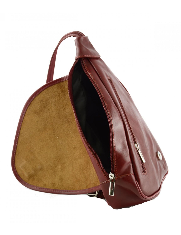 sac dos en cuir pour femme zoe. Black Bedroom Furniture Sets. Home Design Ideas