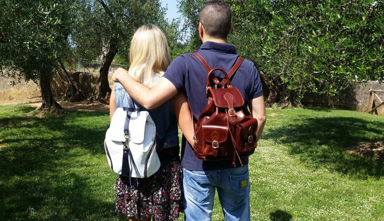 Hetten Damen Tasche